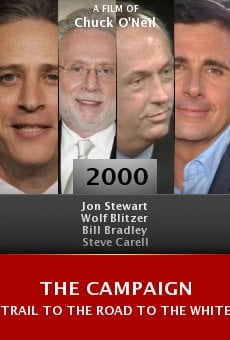 The Campaign Trail to the Road to the White House: Storytellers online free