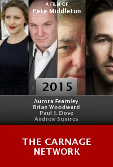 Ver película The Carnage Network