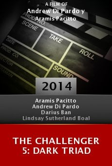 The Challenger 5: Dark Triad Online Free