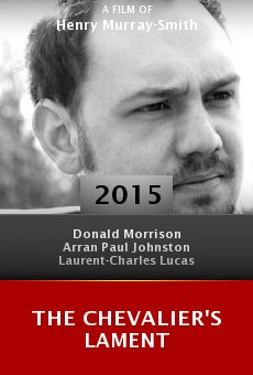 The Chevalier's Lament online
