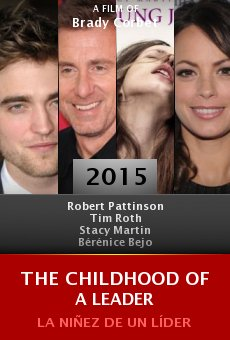 Watch The Childhood of a Leader online stream