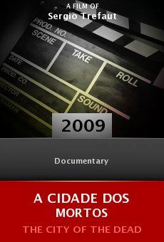 Ver película The City of the Dead
