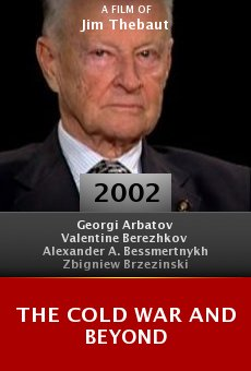 The Cold War and Beyond online free