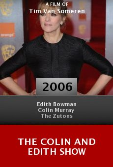 The Colin and Edith Show online free