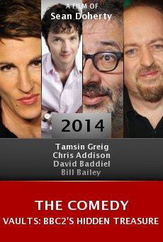 Ver película The Comedy Vaults: BBC2's Hidden Treasure