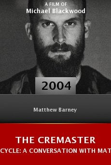 The Cremaster Cycle: A Conversation with Matthew Barney online free