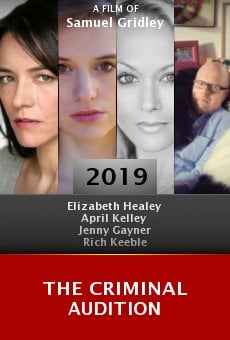 Watch The Criminal Audition online stream