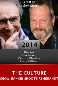 Watch The Culture Show: Rankin Shoots Rembrandt online stream
