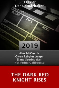The Dark Red Knight Rises Online Free
