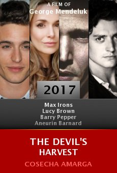 Ver película The Devil's Harvest