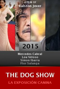Ver película The Dog Show