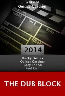 Watch The Dub Block online stream