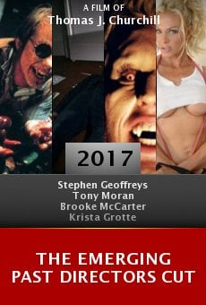 Watch The Emerging Past Directors Cut online stream