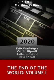 The End of the World: Volume I online free