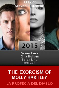 Watch The Exorcism of Molly Hartley online stream