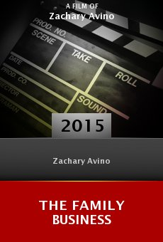 Watch The Family Business online stream