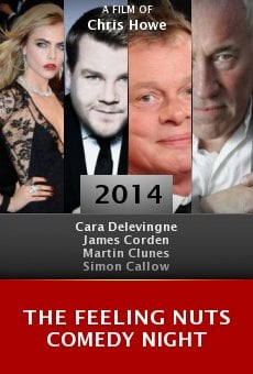 The Feeling Nuts Comedy Night online free