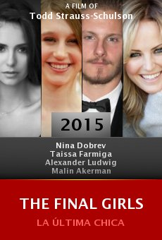 The Final Girls online