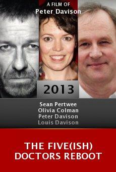 Watch The Five(ish) Doctors Reboot online stream