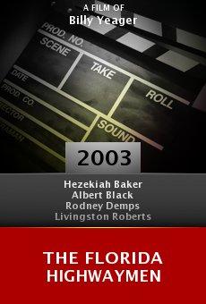 The Florida Highwaymen online free