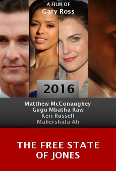 Watch The Free State of Jones online stream