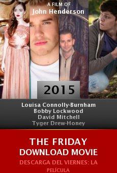 Watch The Friday Download Movie online stream