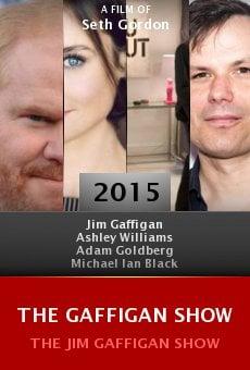 Watch The Gaffigan Show online stream