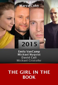 Watch The Girl in the Book online stream