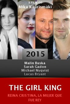The Girl King Online Free