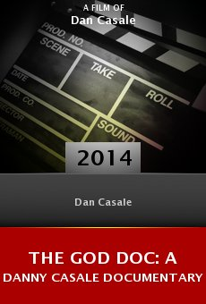 Ver película The God Doc: A Danny Casale Documentary