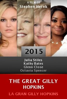 Watch The Great Gilly Hopkins online stream