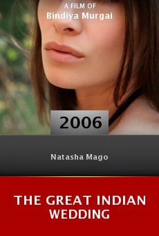 The Great Indian Wedding online free