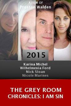 Ver película The Grey Room Chronicles: I Am Sin