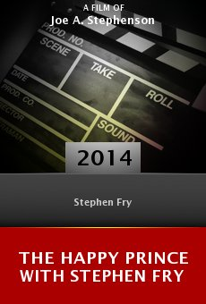 The Happy Prince with Stephen Fry online