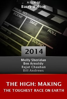 Ver película The High: Making the Toughest Race on Earth