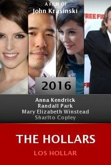 Watch The Hollars online stream