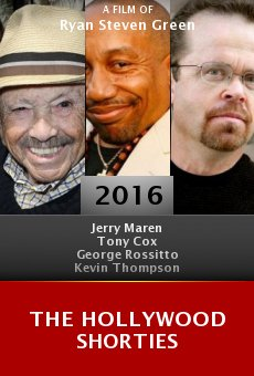 Watch The Hollywood Shorties online stream
