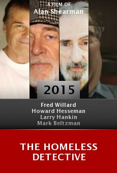 Watch The Homeless Detective online stream