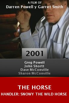 The Horse Handler: Snowy the Wild Horse of the Tinderry Ranges online free