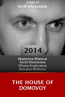 Watch The House of Domovoy online stream
