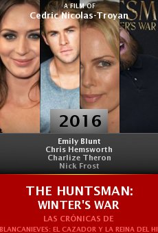 The Huntsman Online Free