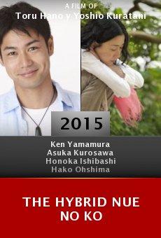 Watch The Hybrid Nue no ko online stream