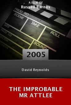 The Improbable Mr Attlee online free