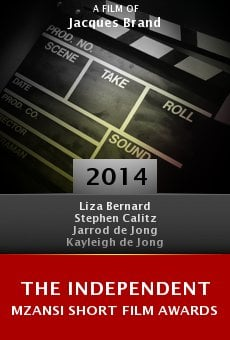 Ver película The Independent Mzansi Short Film Awards