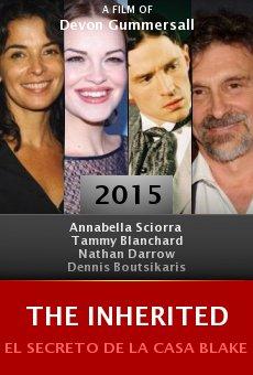 Watch The Inherited online stream