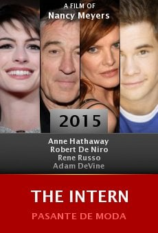 The Intern online free