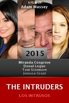 Watch The Intruders online stream