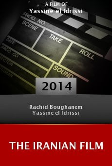 Watch The Iranian Film online stream