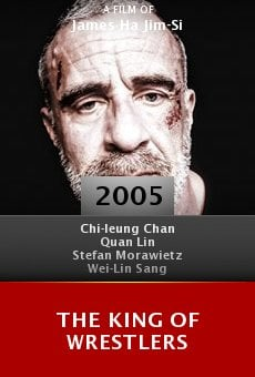 The King of Wrestlers online free