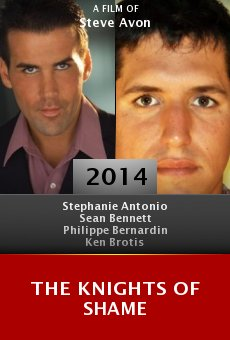 Ver película The Knights of Shame